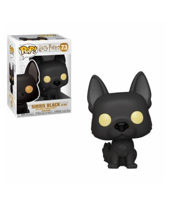 Sirius as Dog Harry Potter Funko Pop! Vinyl