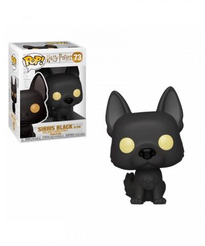 Sirius as Dog Harry Potter Funko Pop! Vinyl