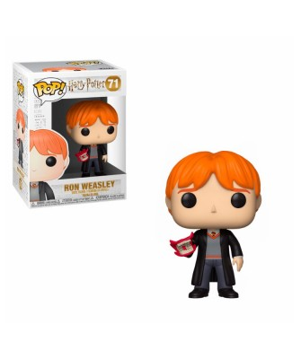 Ron with Howler Harry Potter Funko Pop! Vinyl