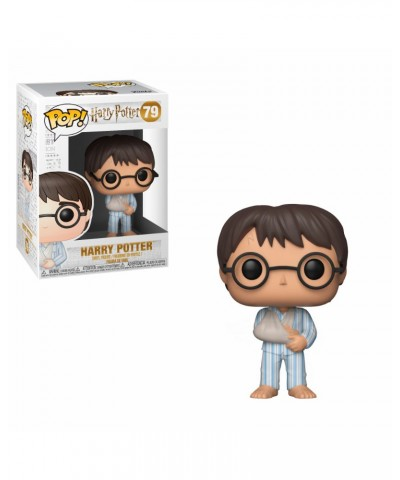 Harry Potter (PJs) Harry Potter Funko Pop! Vinyl