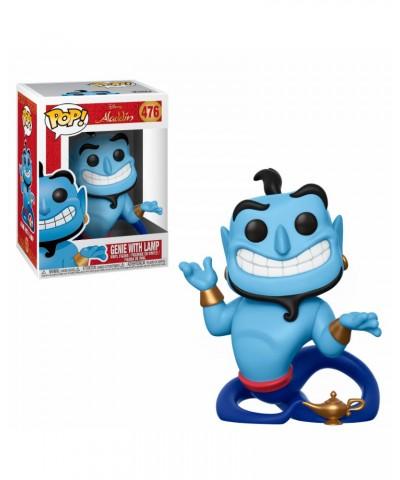 Genie with Lamp Aladdin Disney Funko Pop! Vinyl