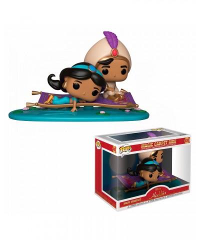 Magic Carpet Ride Movie Moment Aladdin Disney Funko Pop! Vinyl