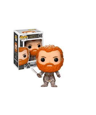 Tormund (Snow Covered) Game of Thrones Funko Pop! Vinyl