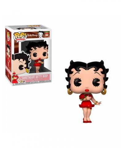 Sweetheart Betty Boop Funko Pop! Vinyl