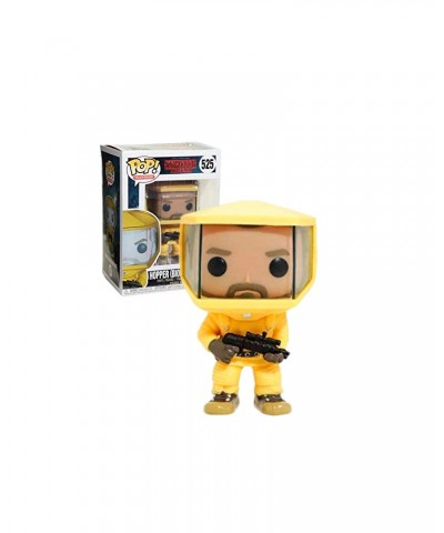 Special Edition Hopper Biohazard Suit Stranger Things Funko Pop! Vinyl