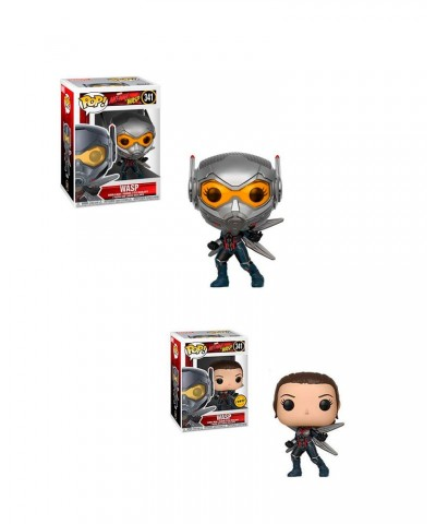 Wasp Ant-Man & The Wasp Marvel Funko Pop! Vinyl
