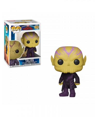 Talos Captain Marvel Funko Pop! Vinyl