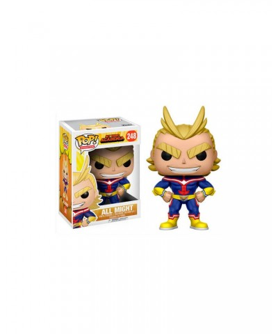 All Might My Hero Academia Funko Pop! Vinyl