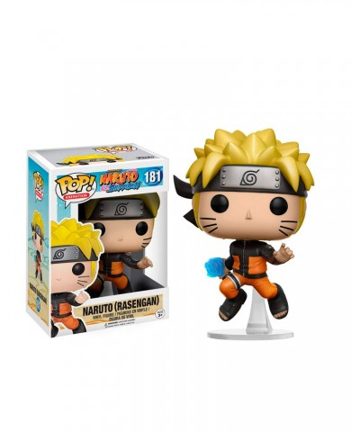 Naruto Rasengan Naruto Funko Pop! Vinyl