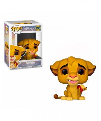 Simba The Lion King Disney Funko Pop! Vinyl