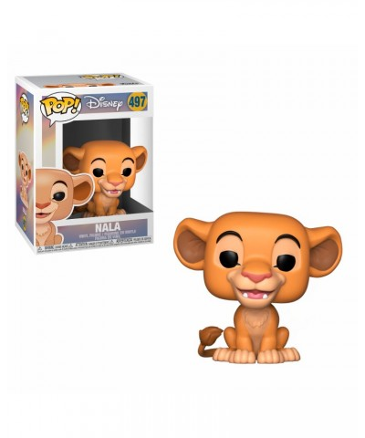 Nala The Lion King Disney Funko Pop! Vinyl