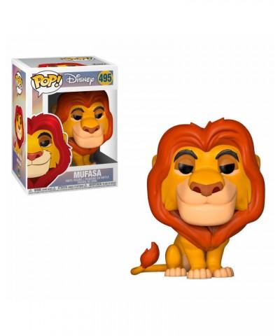 Mufasa The Lion King Disney Funko Pop! Vinyl