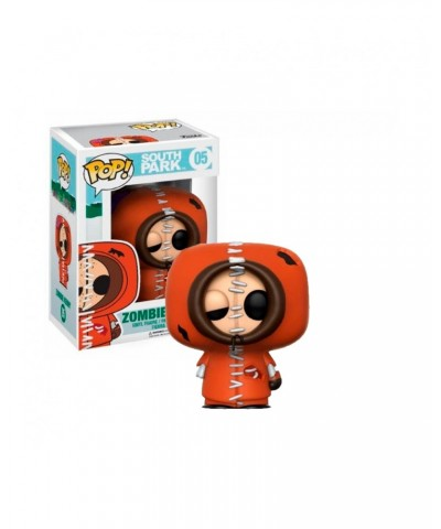 Special Edition Zombie Kenny South Park Funko Pop! Vinyl