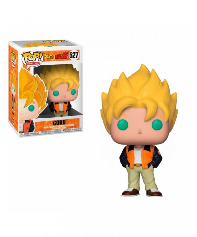 Casual Goku Dragon Ball Z Funko Pop! Vinyl