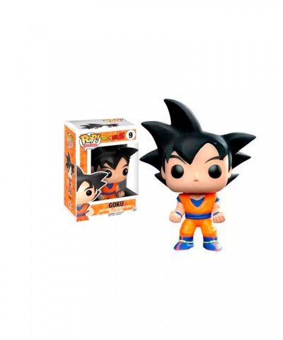 Goku Black Hair Dragon Ball Z Funko Pop! Vinyl