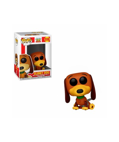 Slinky Dog Disney Toy Story Funko Pop! Vinyl [516]