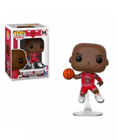 Michael Jordan Chicago Bulls NBA Funko Pop! Vinyl [54]