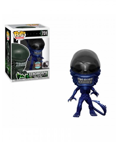 Specialty Series Xenomorph Alien 40th Funko Pop! Vinyl [731]