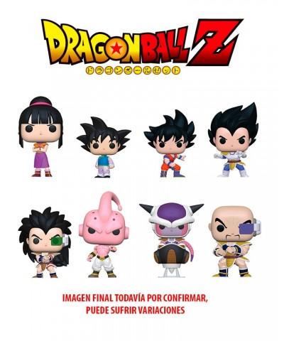 Pack Dragon Ball Z Muñeco Funko Pop! Vinyl