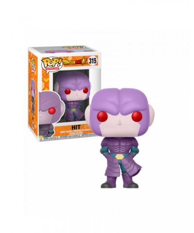 Hit Dragon Ball Super Muñeco Funko Pop! Vinyl [13]