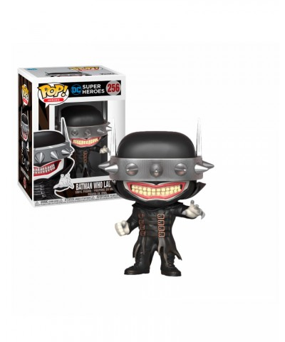 Batman who Laughs DC Comics Muñeco Funko Pop! Vinyl [256]