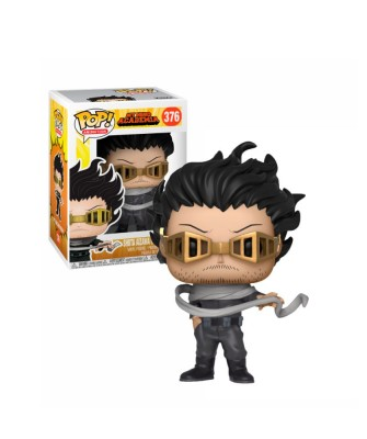 Shota Aizawa (Hero Costume) My Hero Academia Muñeco Funko Pop! Vinyl [376]