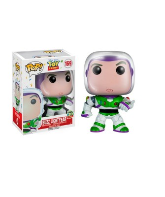 Buzz Lightyear Toy Story Disney  Funko Pop! Vinyl