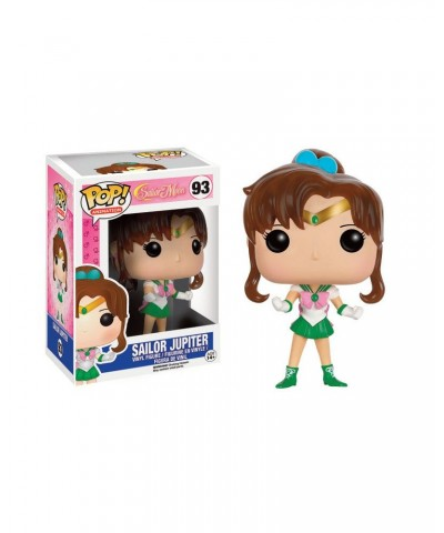 Sailor Jupiter Sailor Moon Funko Pop! Vinyl