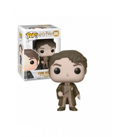 Special Edition Tom Riddle Sepia Harry Potter Muñeco Funko Pop! Vinyl [60]