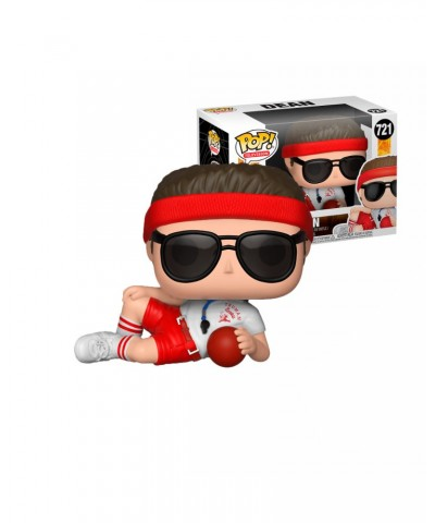 Dean in Gym Outfit Supernatural Muñeco Funko Pop! Vinyl [721]