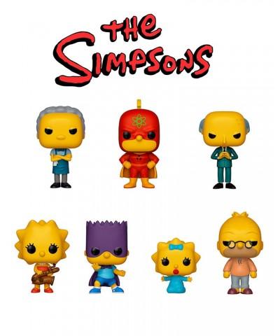 Pack Los Simpsons Muñeco Funko Pop! Vinyl