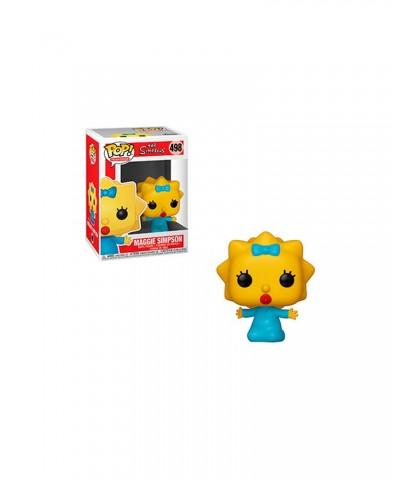 Maggie Los Simpsons Muñeco Funko Pop! Vinyl [498]