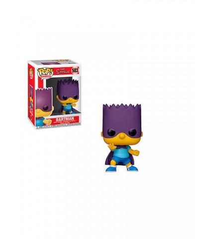 Bartman Los Simpsons Muñeco Funko Pop! Vinyl [503]