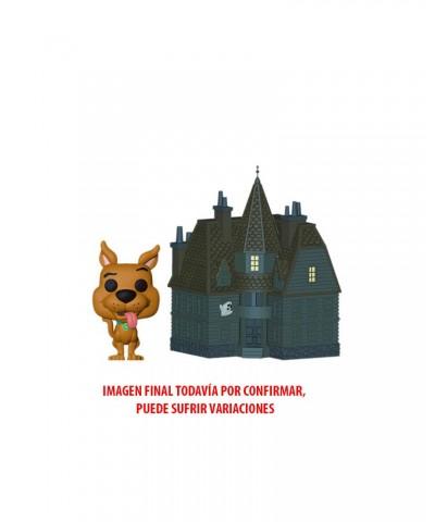 Scooby Doo Mansión Encantada Muñeco Funko Pop! Vinyl