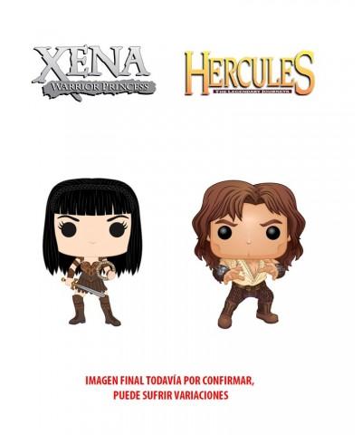 Pack Xena y Hércules Muñecos Funko Pop! Vinyl