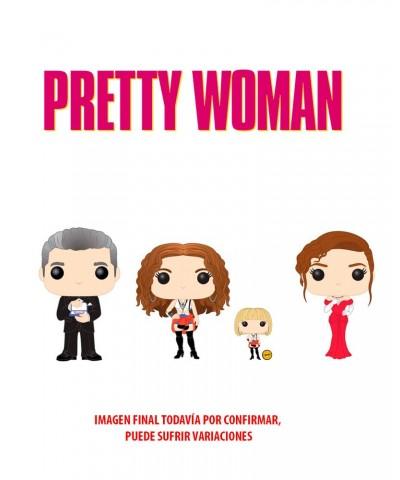 Pack Pretty Woman Muñeco Funko Pop! Vinyl (Chase Aleatorio)