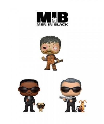 Pack Men in Black Muñeco Funko Pop! Vinyl