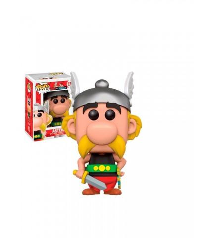Astérix Astérix y Obélix Muñeco Funko Pop! Vinyl