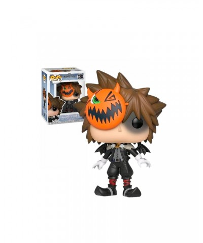 Special Edition Sora Halloween Kingdom Hearts Disney Muñeco Funko Pop! Vinyl [328]