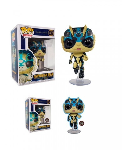 Amphibian Man Shape of Water Funko Pop! Vinyl