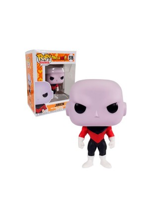 Jiren Dragon Ball Super Muñeco Funko Pop! Vinyl [516]