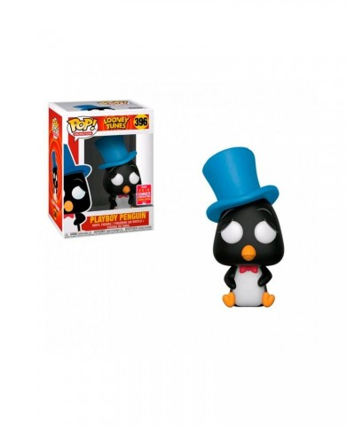 Summer Convention 2018 Pingüino Playboy Looney Tunes Muñeco Funko Pop! Vinyl [396]