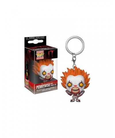 Llavero Pennywise (Spider Legs) Stephen King's It 2017 Funko Pop! Pocket