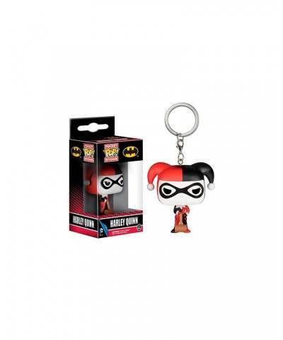 Llavero Harley Quinn Funko Pop! Pocket