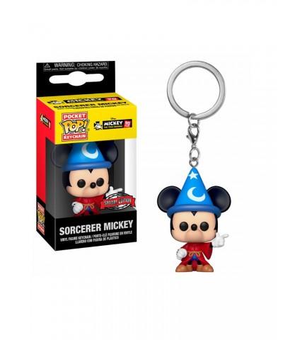 Llavero Special Edition Mickey Fantasía Disney Funko Pop! Pocket