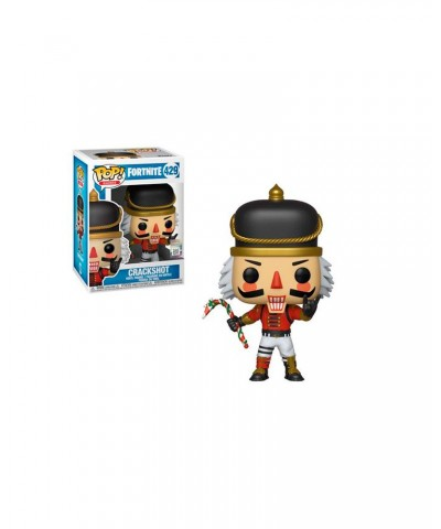 Crackshot Fortnite Muñeco Funko Pop! Vinyl [429]