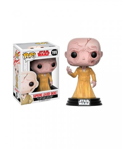 Supreme Leader Snoke Star Wars Episode VIII Funko Pop! Vinyl