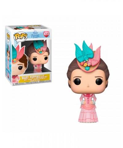 Mary (Pink Dress) Mary Poppins Disney Funko Pop! Vinyl