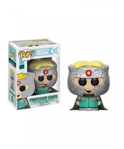 Profesor Caos South Park Funko Pop! Vinyl