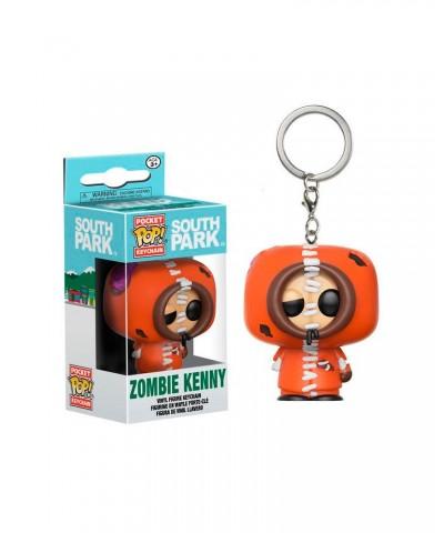 Llavero Zombie Kenny South Park Funko Pop! Pocket